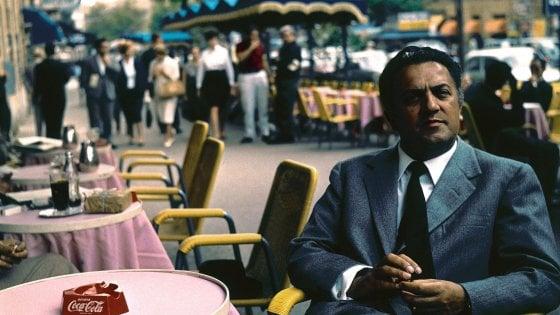 L'analista, il gelato e la pineta di Fregene: in giro con Federico