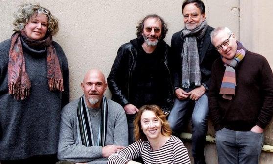 Roma, tra musica e teatro vent'anni inediti con De André