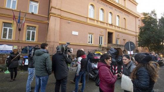 """Roma,  a Trionfale genitori contro la preside. Classi """"separate"""" negli altri istituti"""