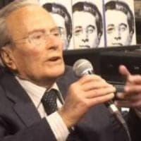 E' morto Franco Luberti, parlamentare e avvocato difensore dei partigiani