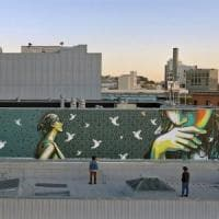 Clandestine – l'Altra Italia dell'Arte, un docufilm contro la violenza