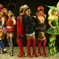 Al Brancaccio Kinky boots, il musical dei record