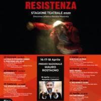Roma, cultura e teatro contro le mafie