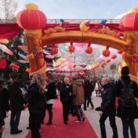 Timori a Roma per il coronavirus, disdette per il Capodanno cinese