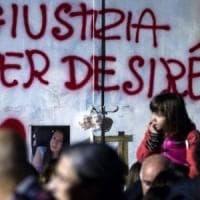 Morte Desirée Mariottini, in aula i familiari nel processo a porte chiuse
