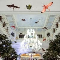 Al St Regis di Roma si inaugura l'arte di Galleria Continua