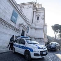 Smog a Roma, dal 25 al 27 gennaio stop ai veicoli piu' inquinanti