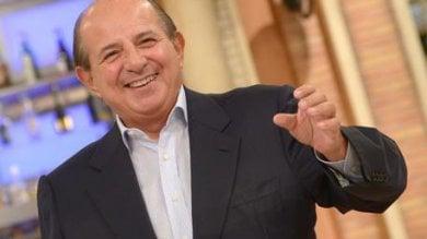 """Giancarlo Magalli, pauroso incidente sulla Cassia bis: """"Ma nessuno si è fatto niente, per fortuna"""""""