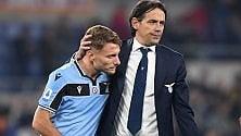 """Inzaghi: """"Gara sofferta è un punto d'oro"""""""