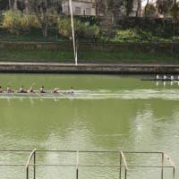 Derby canottieri, sul Tevere vince la Roma. Per la terza volta