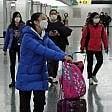 Coronavirus Cina, scatta la psicosi: mascherine sold out