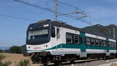 """Ferrovia Roma-Viterbo, quindici mesi di lavori. I pendolari: """"Rischio isolamento"""""""