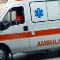 Roma, travolto da un'auto: uomo di 64 anni muore su via Togliatti