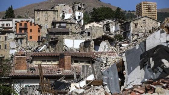 Accumoli, terremoto di magnitudo 3,3. Trema anche l'Albania