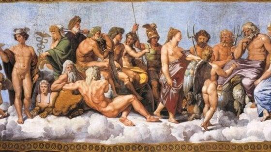 Raffaello e Agostino Chigi, i capolavori nati da un'amicizia: una mostra a Villa Farnesina