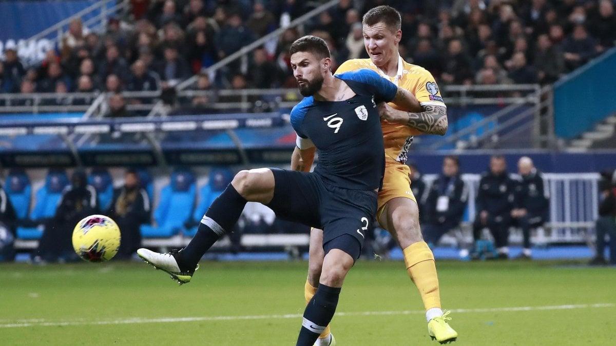 Lazio, accordo con Giroud: ora si tratta con il Chelsea