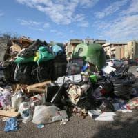 Dalle discariche stop ai rifiuti di Roma. Scatta una maxi-inchiesta sulla crisi