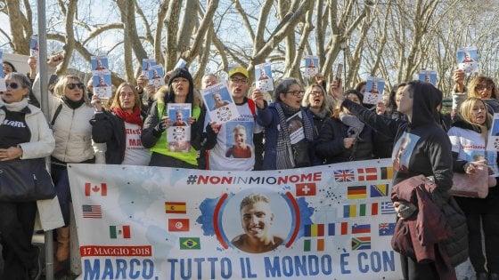 """Omicidio Vannini, la Cassazione: """"Nuovo processo d'appello per i Ciontoli"""""""