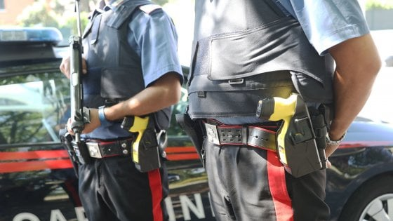 Con la droga incassi da 90 mila euro al mese, 24 arresti a Roma