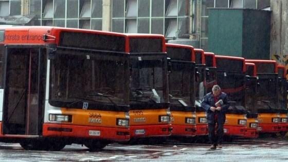 Sciopero dei trasporti, mezzi pubblici a rischio il 24 febbraio