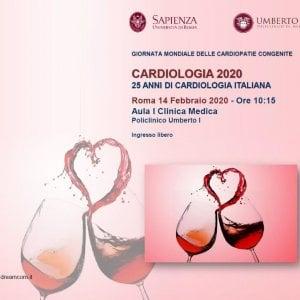 """Roma, """"Cardiologia, quali rischi senza maestri?"""", un incontro tra le eccellenze all'Umberto I"""