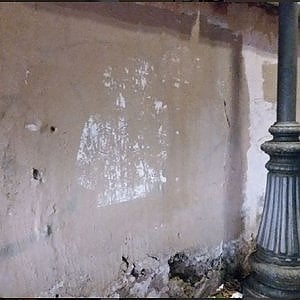Via Salaria, rimosso a Roma il murale con  Patrick Zaky e Giulio Regeni