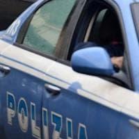 Rapina in un supermercato a Ostia, caccia a due banditi
