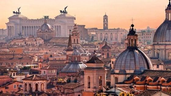 Allarme affitti brevi,  a Roma 13 milioni di presenze