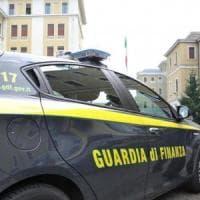 Roma, corruzione all'Asl 3. La Finanza negli uffici