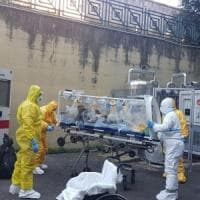 Coronavirus, caso sospetto al Grassi di Ostia: donna trasferita allo Spallanzani