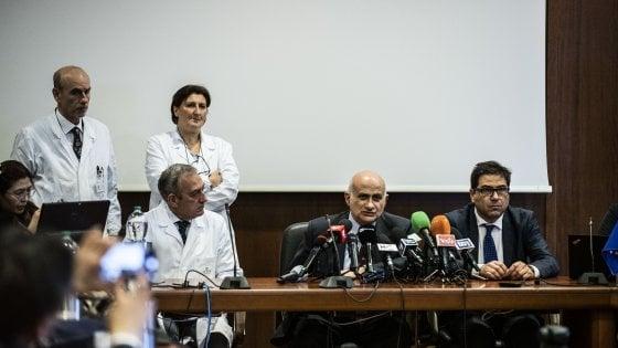 """Coronavirus: 55enne in autoisolamento volontario a Civitavecchia: """"Sono stato a Codogno"""".  Spallanzani, tutti negativi i 23 test effettuati oggi"""