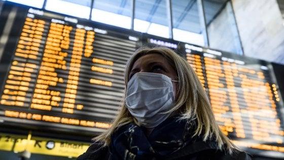 Roma, pericolo coronavirus: prove di isolamento. Emergenza o psicosi?