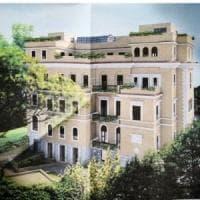 Roma, Villa Paolina diventerà un condominio. Insorgono i comitati: