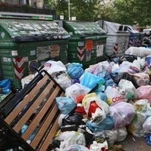 Roma, via libera della Toscana ai rifiuti della capitale
