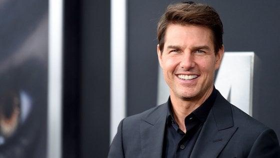 Coronavirus, Tom Cruise non sarà a Roma per girare Mission Impossible: riprese rinviate
