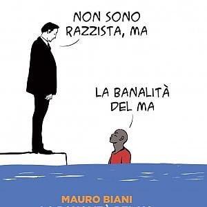 """Roma, dalla mostra delle vignette di Mauro Biani, alla festa delle """"Donne in cammino"""" fino agli appuntamenti teatrali nel foyer di Ap"""