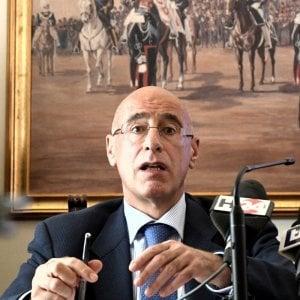 """Prestipino è il nuovo procuratore di Roma: """"Scelta di continuità"""""""