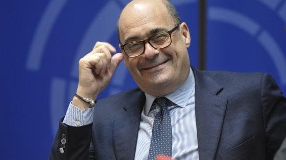 """Coronavirus a Roma, Zingaretti positivo al test. Raggi: """"Spero guarisca presto"""". Negativo assessore D'Amato"""