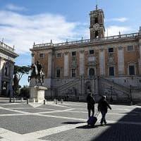 Roma, con il coronavirus addio alla Ztl: varchi aperti h24 fino al 3 aprile
