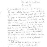 Coronavirus, bloccato a letto dopo un'operazione: i carabinieri gli fanno la spesa