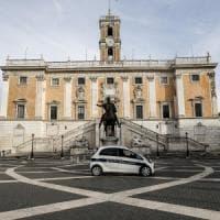 Coronavirus, a Roma disdetti 32 matrimoni in due settimane
