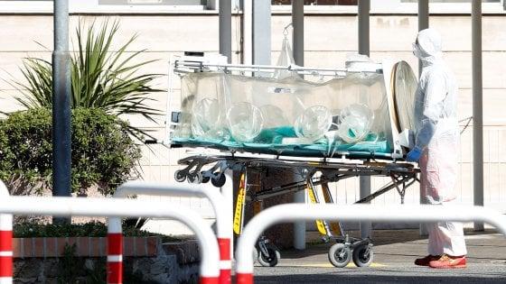 """Coronavirus Lazio, 117 nuovi positivi e 5 morti. D'Amato: """"Aumentano casi, ce lo aspettavamo"""""""