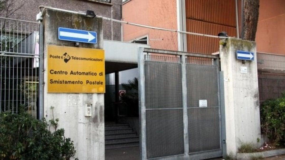 Agenzie Immobiliari Cologno Monzese pacco bomba recapitato a cologno monzese, si sospetta stessa