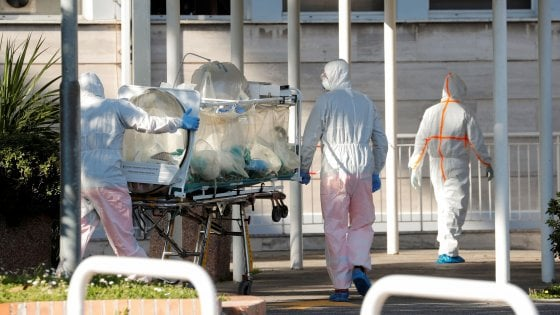 """Coronavirus Lazio, la Regione: """"Fondi zona rossa come Codogno"""""""