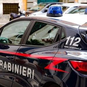 Roma, Laurentino 38, lite tra madre e figlio: lui la decapita