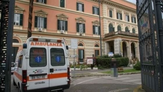 "Emergenza coronavirus, Cgil, Cisl, Uil e sindacati medici: ""'Umberto I allo sbando, ora il commissario"""