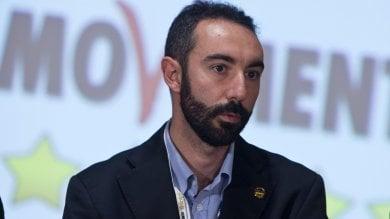 """Bufera sul sito web del 5S anti-vaccini. Barillari: """"Verrò espulso dal Movimento"""""""