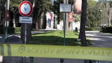 Rep :    Coronavirus, Mister Valentini l'onorevole beccato in divieto di jogging