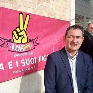 Roma, il condominio diventa sempre più solidale