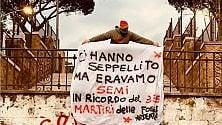 Bella Ciao dai balconi in ricordo dei martiri   vd